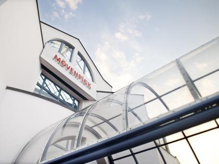 Mövenpick Hotel München Airport - Laterooms