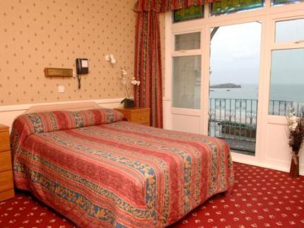 Cliffdene Hotel - Laterooms
