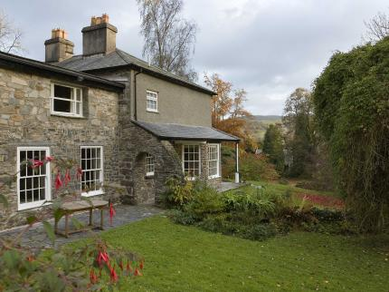 Abercelyn Country House - Laterooms