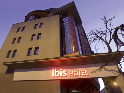 ibis Budapest Heroes Square - Laterooms