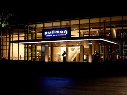 Pullman Bangkok King Power - Laterooms