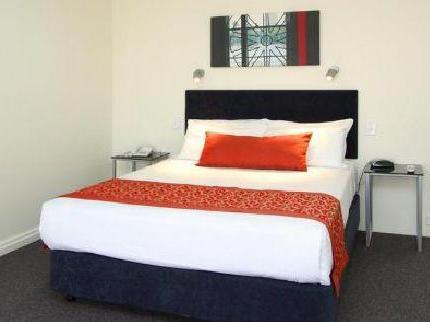 The Wellington Apartment Hotel - Laterooms