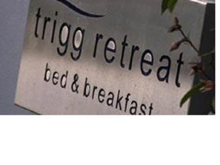 Trigg Retreat Bed and Breakfast - Laterooms