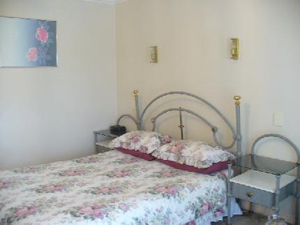 Ashleigh Court Motel Rotorua - Laterooms
