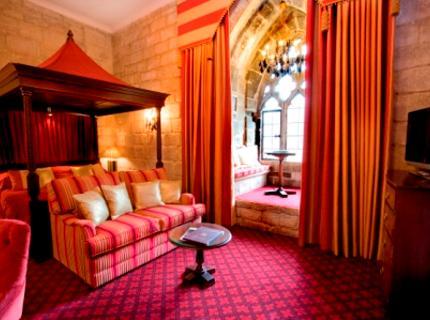 Carrbridge Hotel - Laterooms