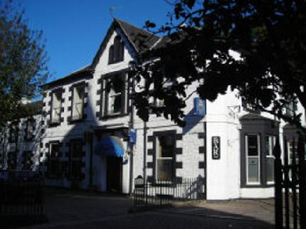 The Abbotsford Arms Hotel - Laterooms