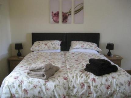 Wick House B&B; - Laterooms