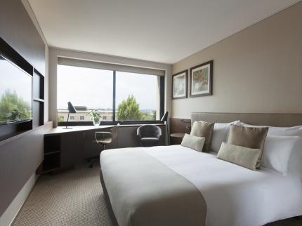 Crowne Plaza GENEVA - Laterooms