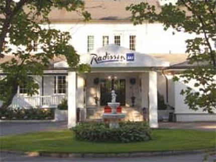 Radisson Blu Lillehammer Hotel - Laterooms