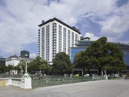 Hilton Vienna - Laterooms