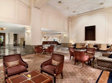 Hilton Colombo hotel - Laterooms