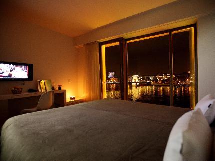 Lanchid 19 Design Hotel - Laterooms