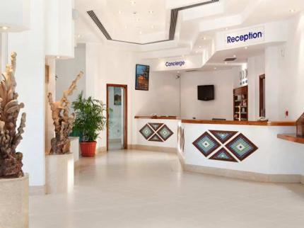 Hilton Sharm El Sheikh Fayrouz Resort - Laterooms