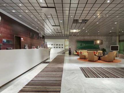 Hilton Helsinki Kalastajatorppa - Laterooms
