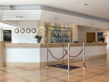 Hilton Hurghada Plaza - Laterooms