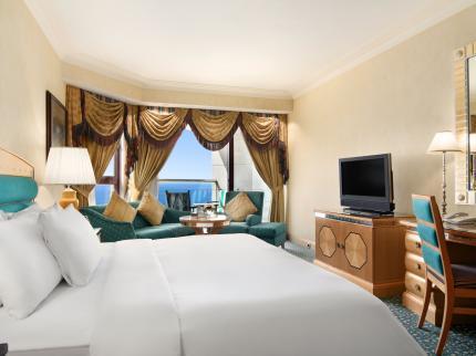 Jeddah Hilton Hotel - Laterooms