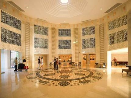 Hilton Luxor Resort & Spa - Laterooms