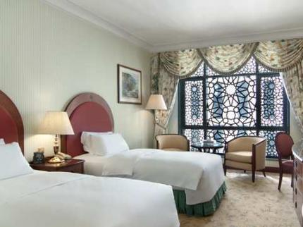Madinah Hilton - Laterooms