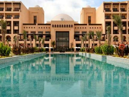Hilton Ras Al Khaimah Resort & Spa - Laterooms