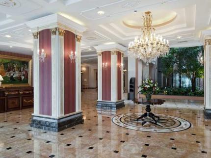Hilton Sibiu - Laterooms