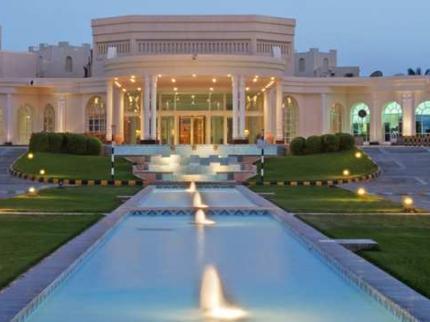 Hilton Salalah Resort - Laterooms