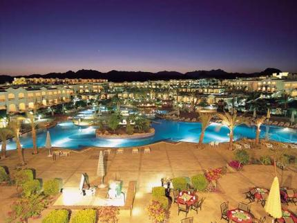 Hilton Sharm Dreams Resort - Laterooms