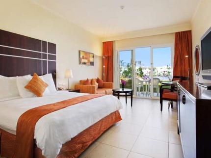 Hilton Sharks Bay Resort - Laterooms
