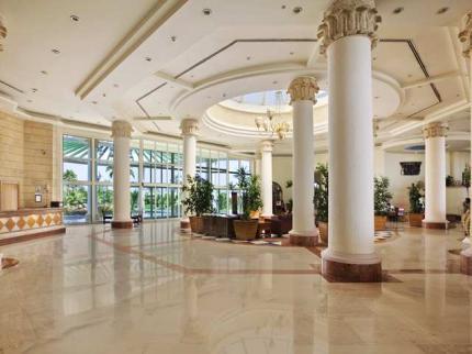Hilton Sharm Waterfalls Resort - Laterooms