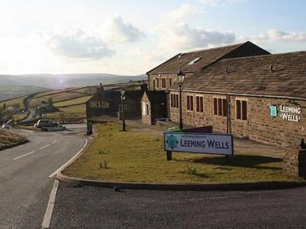 Leeming Wells Guest House - Laterooms