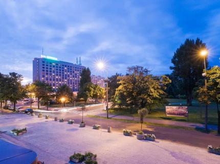 Mercure Gdynia Centrum (ex Orbis Gdynia) - Laterooms