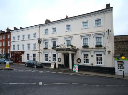 White Hart Inn by Good Night Inns - Laterooms