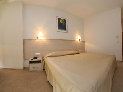 Savoy Hotel - Timisoara - Laterooms