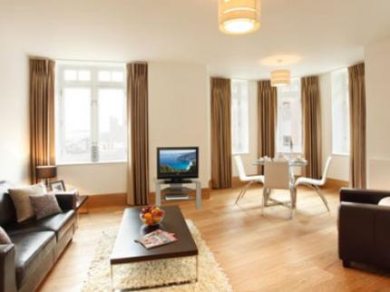 SACO Tower Hill – Leman Street - Laterooms