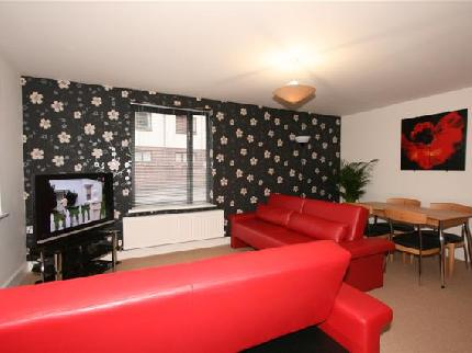 Central Serviced Apartments - Gloucester Rd - Laterooms