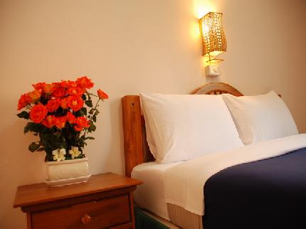 Thaphae Garden Guesthouse - Laterooms