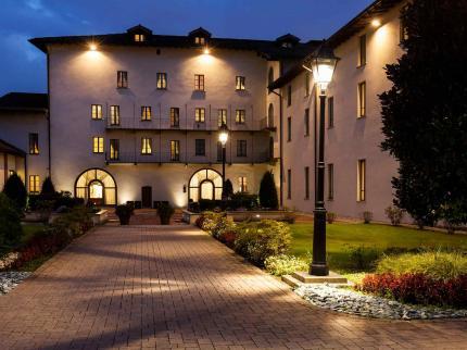 Grand Hotel Villa Torretta Milano - MGallery Collection - Laterooms