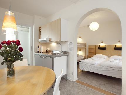 Hotel Copenhagen - Laterooms