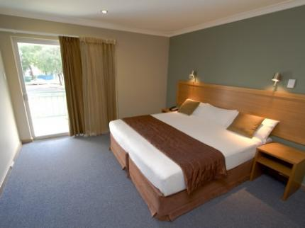 The Bayview Geographe Resort - Laterooms