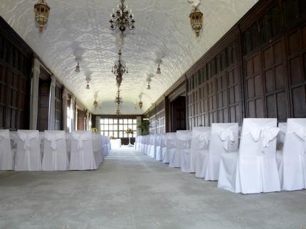 Fanhams Hall Hotel - Laterooms
