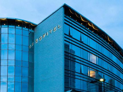Sofitel Luxembourg Europe - Laterooms