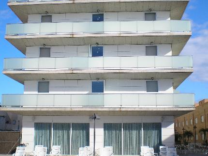 Lodomar Hotel Thalasso Y Apartamentos - Laterooms