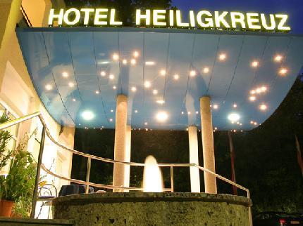 Austria Classic Hotel Heiligkreuz - Laterooms
