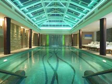 Old Course Hotel, Golf Resort & Spa - Laterooms