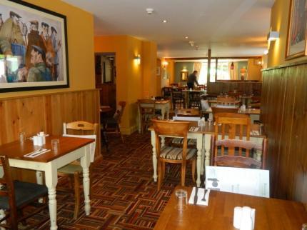 The Beambridge Inn - Laterooms