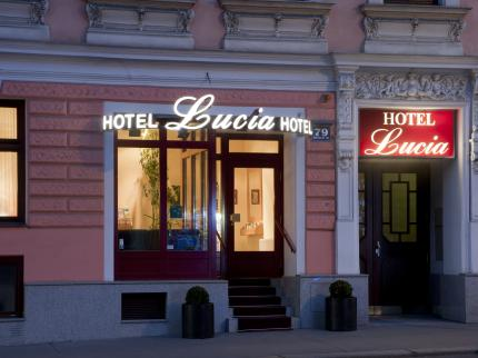 Hotel Lucia - Laterooms