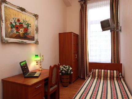 Hotel Stuttgarter Eck - Laterooms