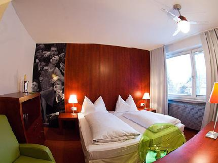 Am Neutor Hotel Salzburg Zentrum - Laterooms
