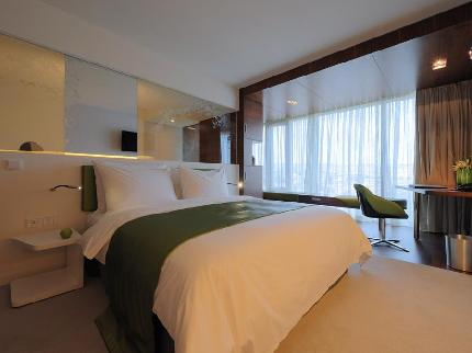Radisson BLU Iveria Hotel - Laterooms