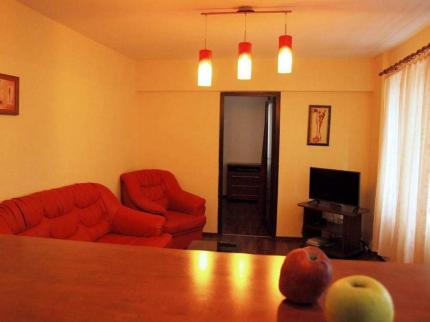 Bucharest Serviced Apartments - Laterooms