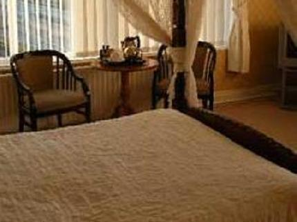 The Marton Hotel and Country Club - Laterooms
